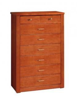 Muebles de dormitorio 5 muebles arnal for Muebles con cajones de madera