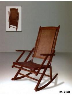 Mecedoras cl sicas muebles arnal - Mecedora plegable ...