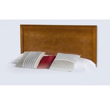 Cabecero de madera para cama de 90 105 135 y 150 - Cabecero de cama de madera ...