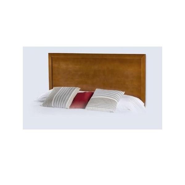 Cabecero de madera para cama de 90 105 135 y 150 - Camas de 150 ...