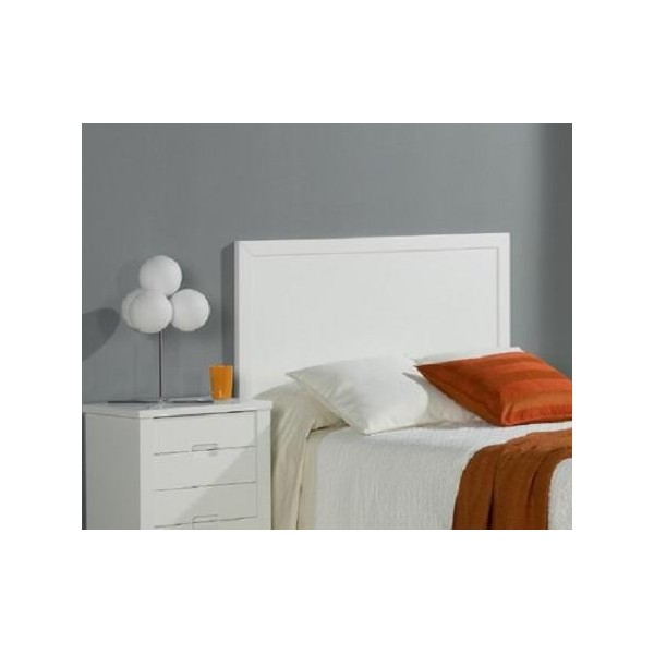 Cabecero de madera para cama de 90 105 135 y 150 - Cabeceros de cama 105 ...