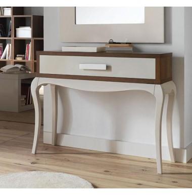 Comprar ofertas platos de ducha muebles sofas spain for Consola recibidor vintage
